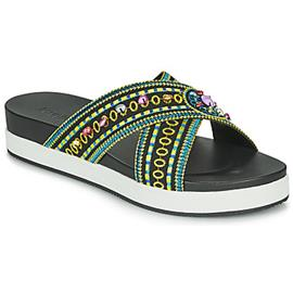 Slippers Desigual SHOES_NILO_BEADS