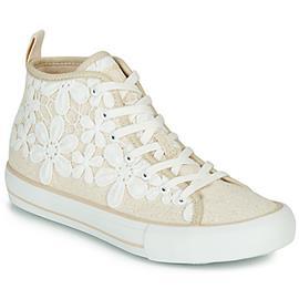 Hoge Sneakers Desigual BETA CROCHET
