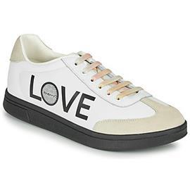 Lage Sneakers Desigual COSMIC LETTERING