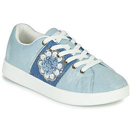 Lage Sneakers Desigual COSMIC EXOTIC FLOWER