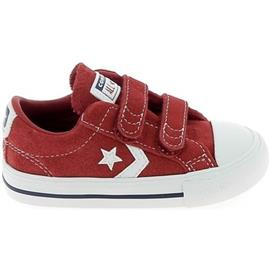 Lage Sneakers Converse Star Player 2V BB Rouge