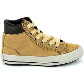 Hoge Sneakers Converse All Star PC Boots Hi C Beige