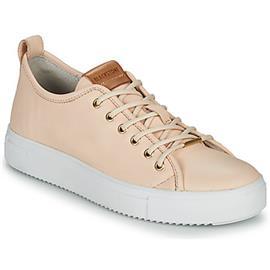 Lage Sneakers Blackstone PL97