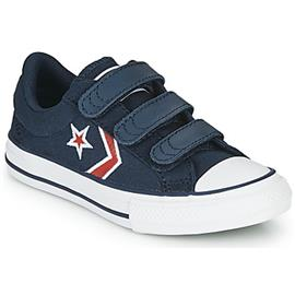 Lage Sneakers Converse STAR PLAYER 3V TEXTILE DISTORT