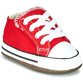 Hoge Sneakers Converse CHUCK TAYLOR ALL STAR CRIBSTER CANVAS COLOR