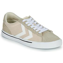 Lage Sneakers Hummel NILE CANVAS LOW