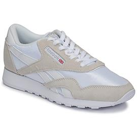 Lage Sneakers Reebok Classic CL NYLON