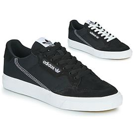 Lage Sneakers adidas CONTINENTAL VULC