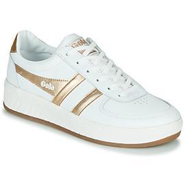 Lage Sneakers Gola GRANDSLAM LEATHER