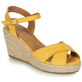 Sandalen Tom Tailor 8090105