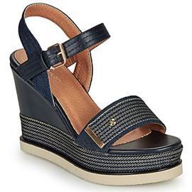 Sandalen Tom Tailor 8094302