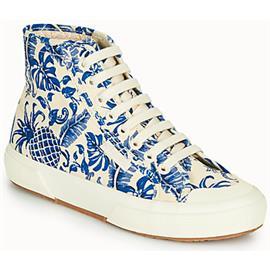 Hoge Sneakers Superga 2295-COTFANW