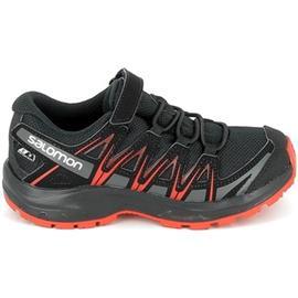 Lage Sneakers Salomon Xa Pro 3D CSWP Velcro C Noir