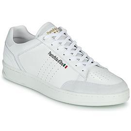 Lage Sneakers Pantofola d'Oro CALTARO UOMO LOW