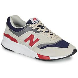 Lage Sneakers New Balance 997