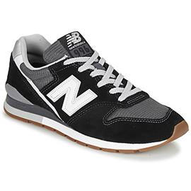 Lage Sneakers New Balance 996