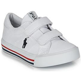 Lage Sneakers Polo Ralph Lauren EVANSTON EZ