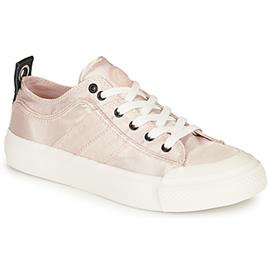 Lage Sneakers Diesel S-ASTICO LOW LACE W