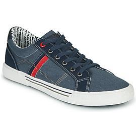 Lage Sneakers André SUNWAKE