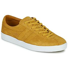 Lage Sneakers Gola TRAINER SUEDE