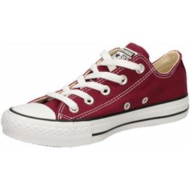 Lage Sneakers Converse ALL STAR OX CANVAS