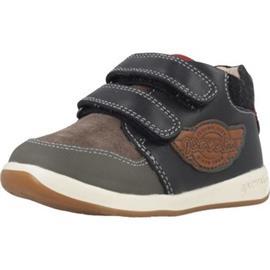Hoge Sneakers Garvalin 181322