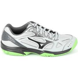 Sneakers Mizuno Cyclone Speed Jr Hightrise Noir Vert