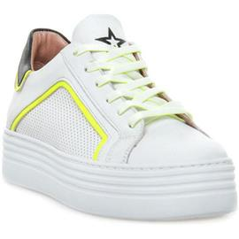 Lage Sneakers Mjus SANDALO BIANCO