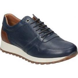 Lage Sneakers Kangaroos ZAPATOS 6580-14 CABALLERO MARINO
