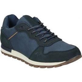 Lage Sneakers Kangaroos ZAPATOS 6610-74 CABALLERO MARINO