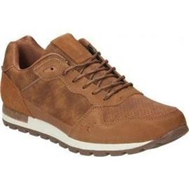 Lage Sneakers Kangaroos ZAPATOS 6610-73 CABALLERO CUERO