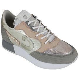 Lage Sneakers Cruyff parkrunner skin/gold