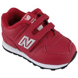 Lage Sneakers New Balance iv574erd