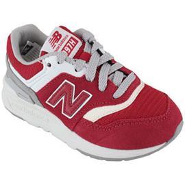 Lage Sneakers New Balance pr997hds