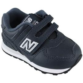 Lage Sneakers New Balance iv574erv