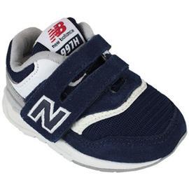 Lage Sneakers New Balance iz997hdm