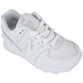 Lage Sneakers New Balance pc574erm