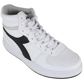 Hoge Sneakers Diadora playground high c0351