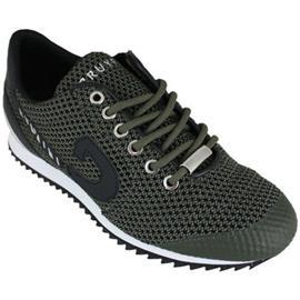 Lage Sneakers Cruyff revolt olive