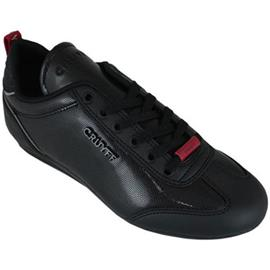 Lage Sneakers Cruyff recopa black