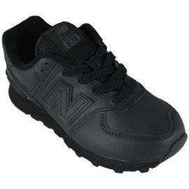 Lage Sneakers New Balance pc574ern