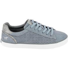 Lage Sneakers Mustang Sneaker 1267306 Bleu