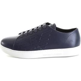 Lage Sneakers Armani X4X238 XF332