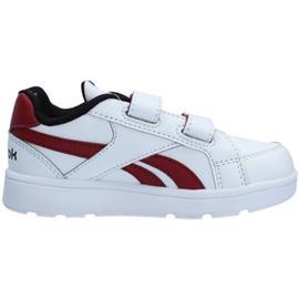 Lage Sneakers Reebok Sport CN4779