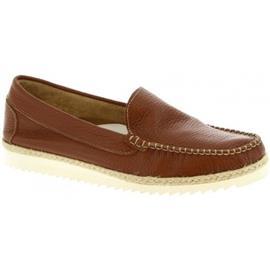 Mocassins Leonardo Shoes 239 VITELLO WOODY