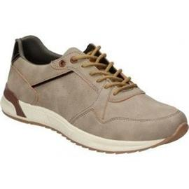 Lage Sneakers Xti ZAPATOS 49609 CABALLERO TAUPE