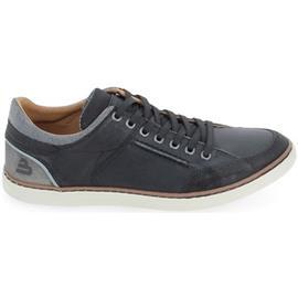 Lage Sneakers Bullboxer Sneaker GYSU00 Noir