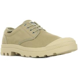 Lage Sneakers Palladium Pampa Oxford Originale