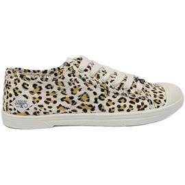 Lage Sneakers Le Temps des Cerises BASIC02/E20 Leo White