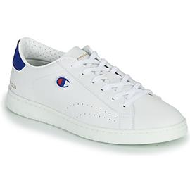 Lage Sneakers Champion COURT CLUB PATCH